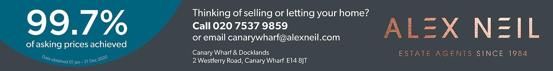 Visit Alex Neil Estate Agents