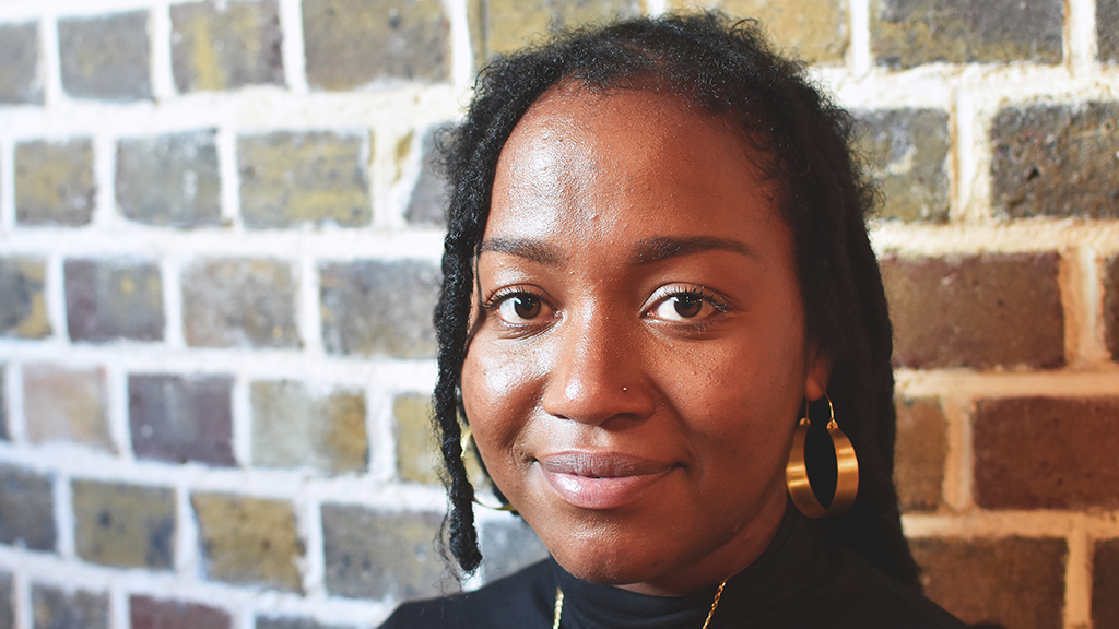 Aleema Gray is community history curator at Museum Of London Docklands